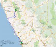 Sobre cómo me preparo para viajar a la altura (Huaraz)