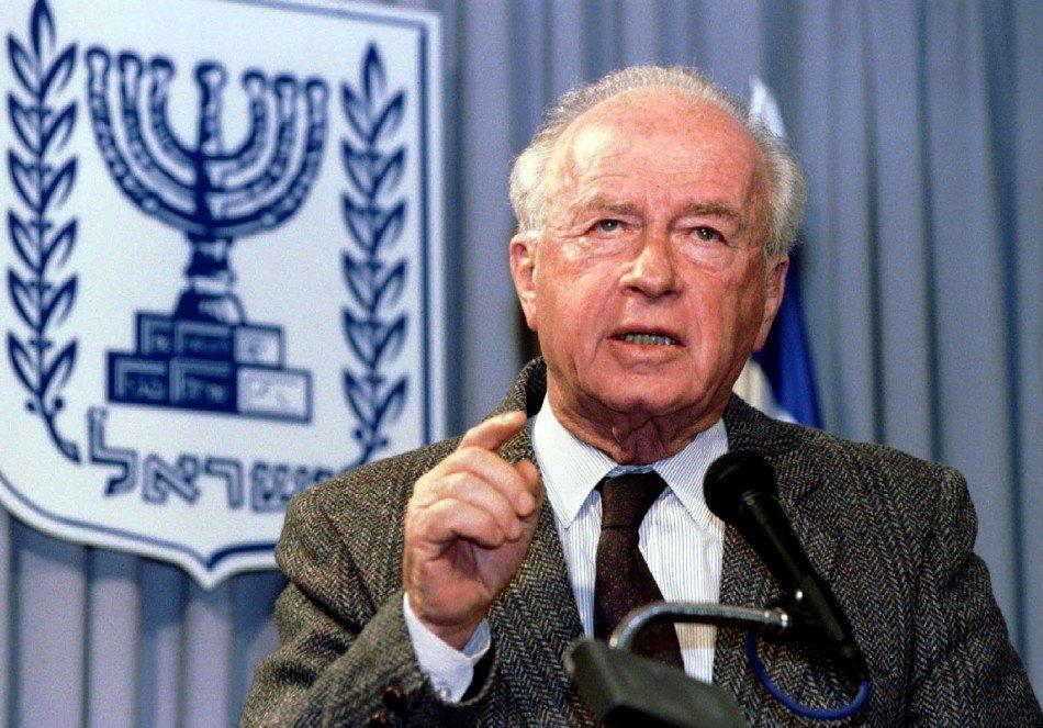 prime-minister-yitzhak-rabin