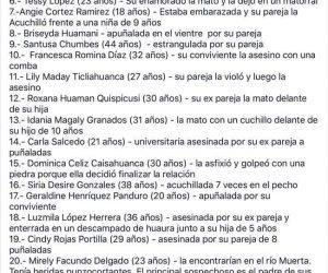 Domingo 24/6: Ágreda Marchena et al.
