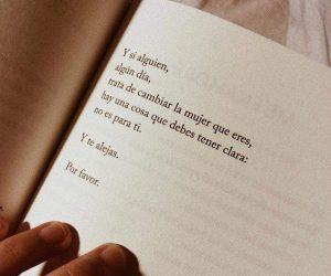 Sobre lo que no es el amor