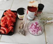 Sobre cómo preparar shakshuka