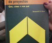 Sobre «Gestión de calidad de proyectos»
