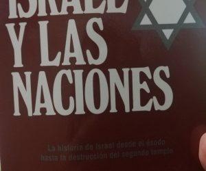 Sobre «Israel y las naciones»