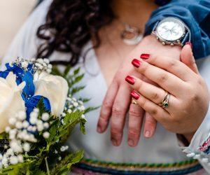 Sobre la boda que nunca soñé