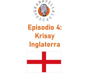 Episodio 04: Krissy – Inglaterra